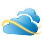 Windows Live SkyDrive Logo